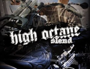 it's a grind high octane blend